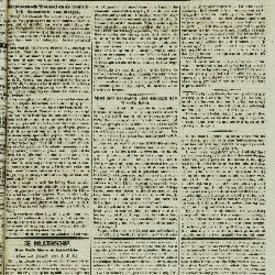 Gazet van St. Nicolaes 26/11/1854