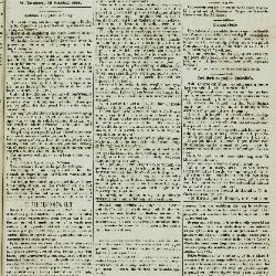 Gazet van Sint-Nicolaes 31/10/1858