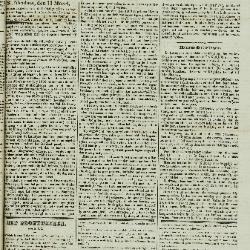 Gazet van St. Nicolaes 12/03/1854