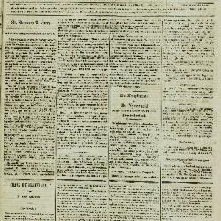 Gazet van St. Nicolaes 03/06/1855