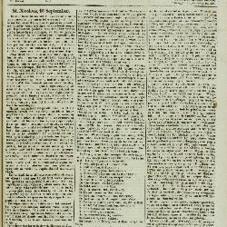 Gazet van St. Nicolaes 17/09/1854