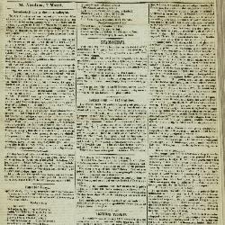 Gazet van St. Nicolaes 08/03/1857