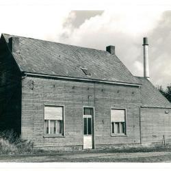 Huis aan Kapeldijkstraat (tegen thermische centrale Kallo)