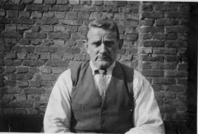 "Ferdinand ""Eduard"" Van Brande"