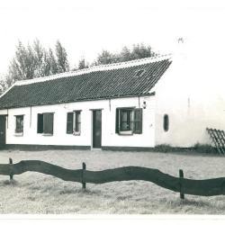 Woning van Pietje Puit (Oude Dijk)