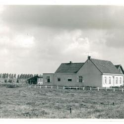 Hoeve van de familie Hendrik Verhaert (Ketenisstraat)