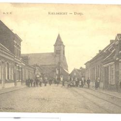 Kieldrecht Dorp