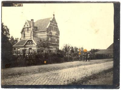 Herenhuis, Kieldrecht