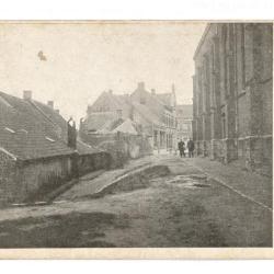 Rond de Kerk, Kieldrecht