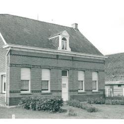 Eug. Adriaenssens - Sint-Stevensstraat (huis)