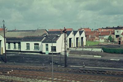 Spoorlijn 59 Locomotiefloodsen