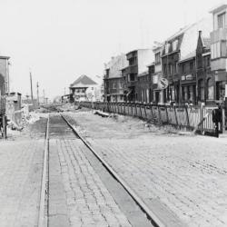 Spoorlijn 59 Overweg Kleine Laan