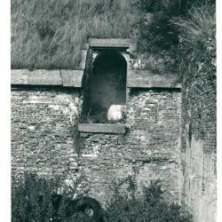 Ketelhof in de Ketenispolder