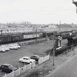 Spoorlijn 59 Goederenstation Sint- Niklaas