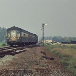 Spoorlijn 59 Dieselstel type 630