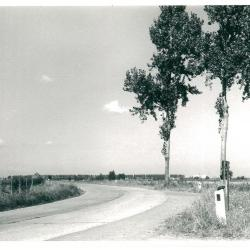 Kruispunt Molenstraat - St.Annalaan