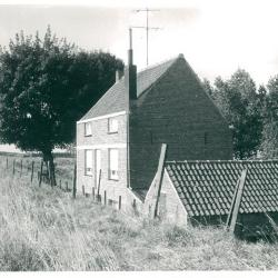Woning Desiré Laureys - Singelweg