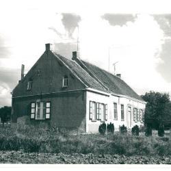 Ketelhof in Ketenispolder - hoeve Remi Bogaert