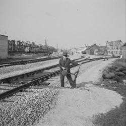 Spoorlijn 59 Spooraansluiting SVK