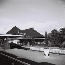 Spoorlijn 59 Station Lokeren