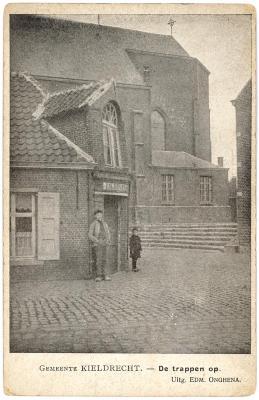 Kerk van Kieldrecht