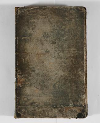 Kaartboek Sint-Gillis-Waas