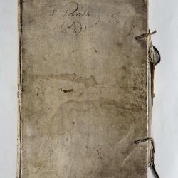 Kaartboek Sint-Pauwels