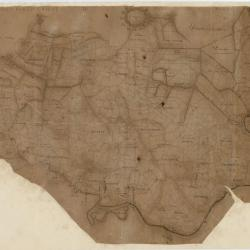Fricx, Carte très particulière du Pays de Waes