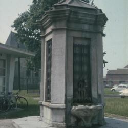 Gemeentehuis van Verrebroek