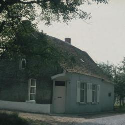 Huisjes in Kieldrecht