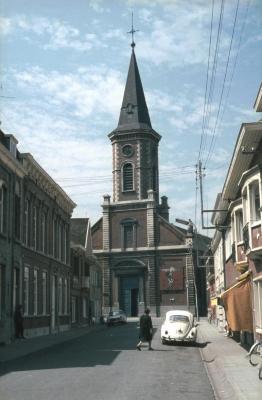 Kerk, Kallo