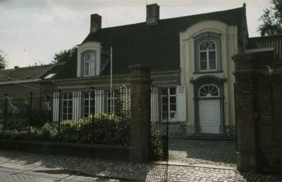 Hof ten Damme, Kallo