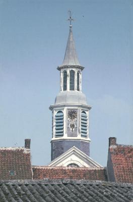 Sint-Corneliuskerk, Meerdonk