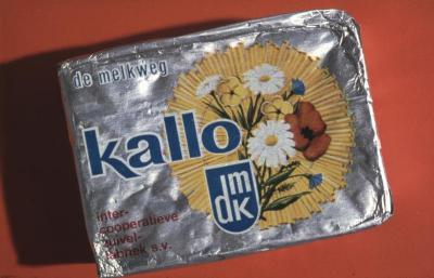 Product van melkerij De Melkweg