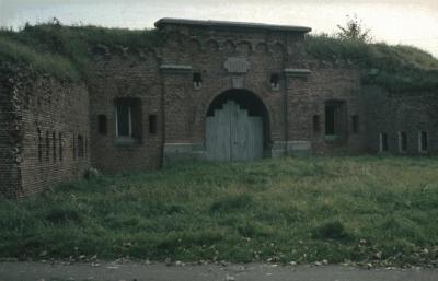 Oud Fort De Perel