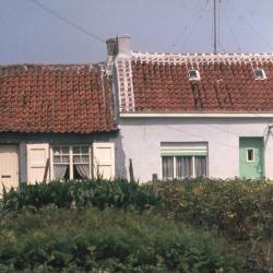 Huisje in Kieldrecht
