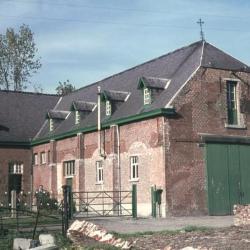 kapel muntstraat, Steendorp