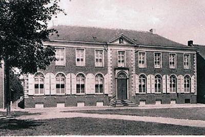Klooster te Haasdonk