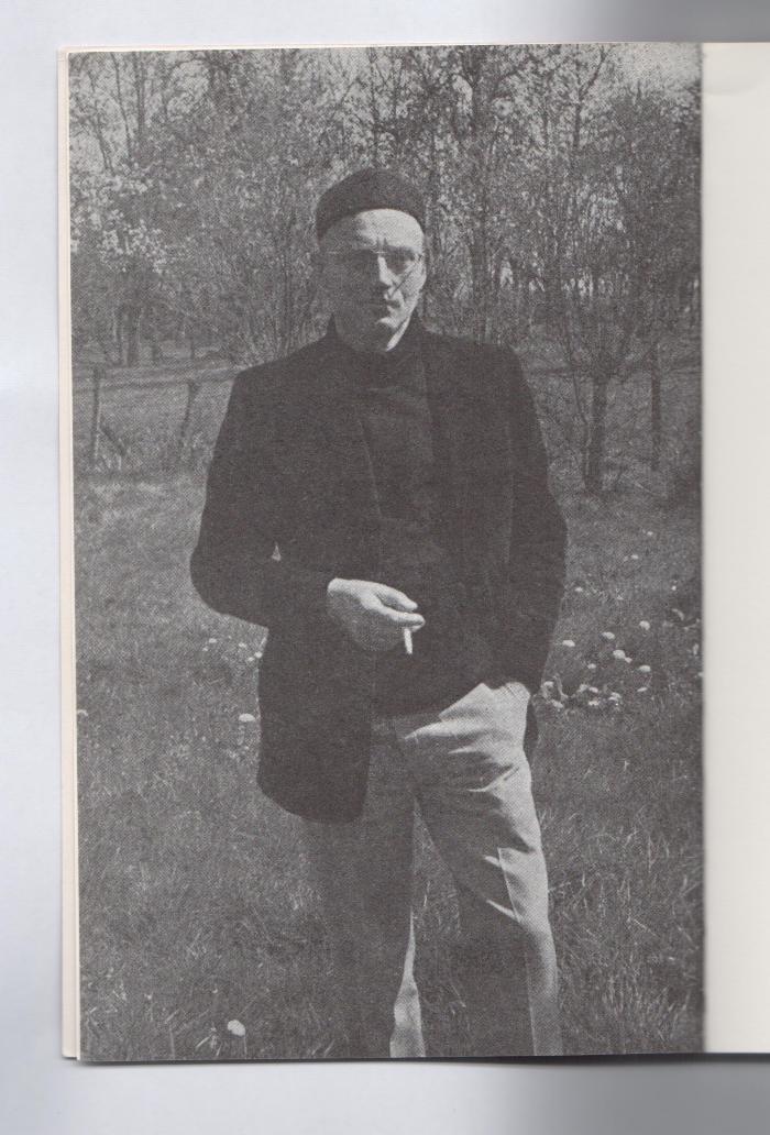 Anton Vlaskop: beluister zijn stem en zijn gedichten