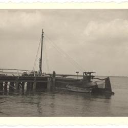 Steiger van Fort Sinte Marie