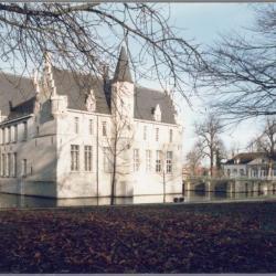 Kasteel van Cortewalle, Beveren