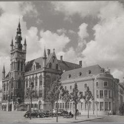 Stadhuis van Sint-Niklaas