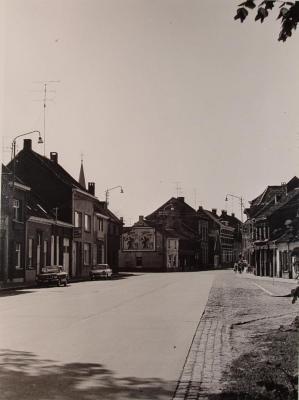Kloosterstraat-Kallobaan, Beveren