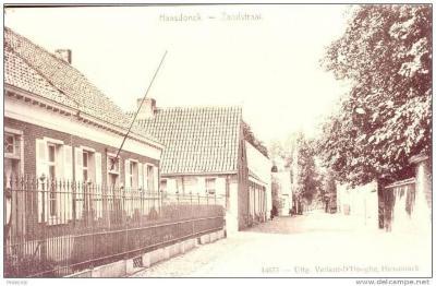 Zandstraat, Haasdonk
