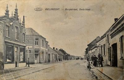 Dorp, Kieldrecht