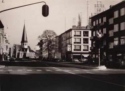 Oude Zandstraat, Beveren