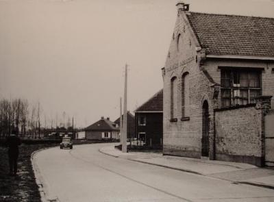 Lindenlaan, Beveren