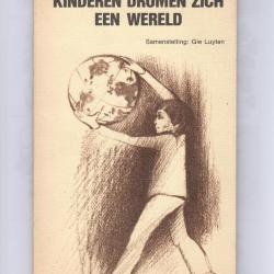 Anton Vlaskop in KINDEREN DROMEN ZICH EEN WERELD