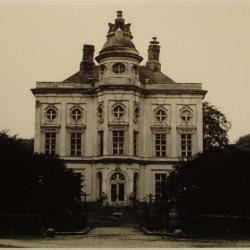 Haasdonk, Hof ter Saksen