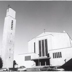 Christus-Koningkerk, Sint-Niklaas
